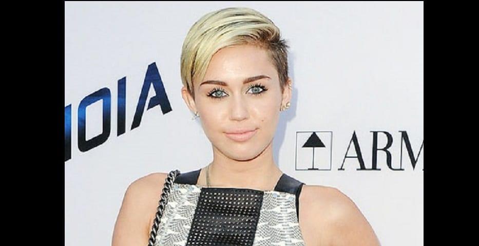Miley main