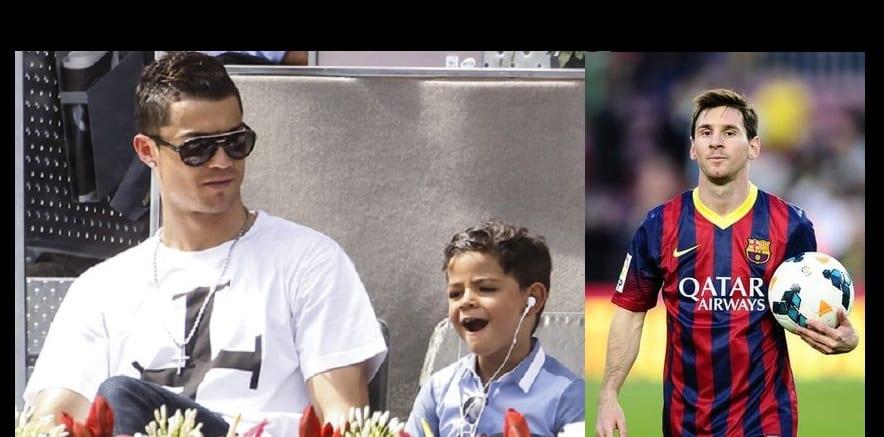 Lionel Messi Achete La Voiture La Plus Chere Du Monde Face A