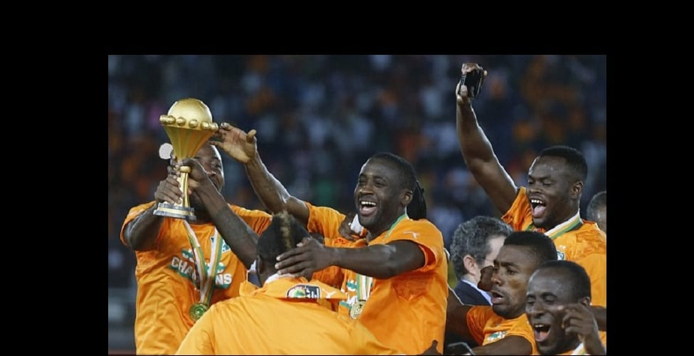 AFCON MAIN