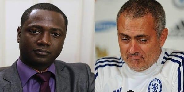 Souleymane-Mourinho