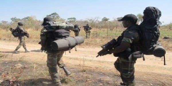 armée Camerounaise