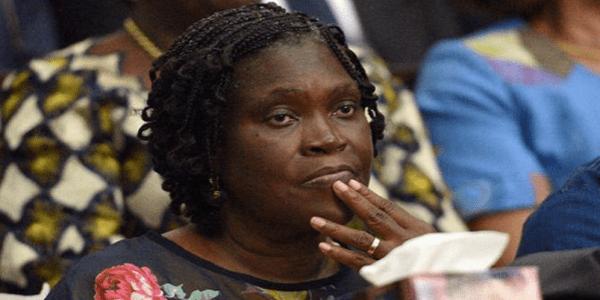 Simone-Gbagbo-ancienne-Première-dame-de-Côte-d'Ivoire-à-l'ouverture-de-son-procès-pour-atteinte-à-la-sûreté-de-l'Etat-à-Abidjan-le-26-décembre-2014-599×330