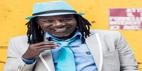 alpha blondy reggae