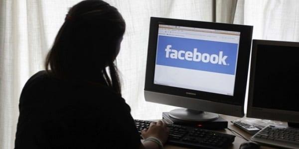 divorce sur facebook