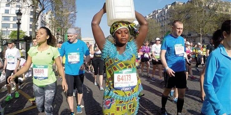 siabatou-sanneh-paris-marathon