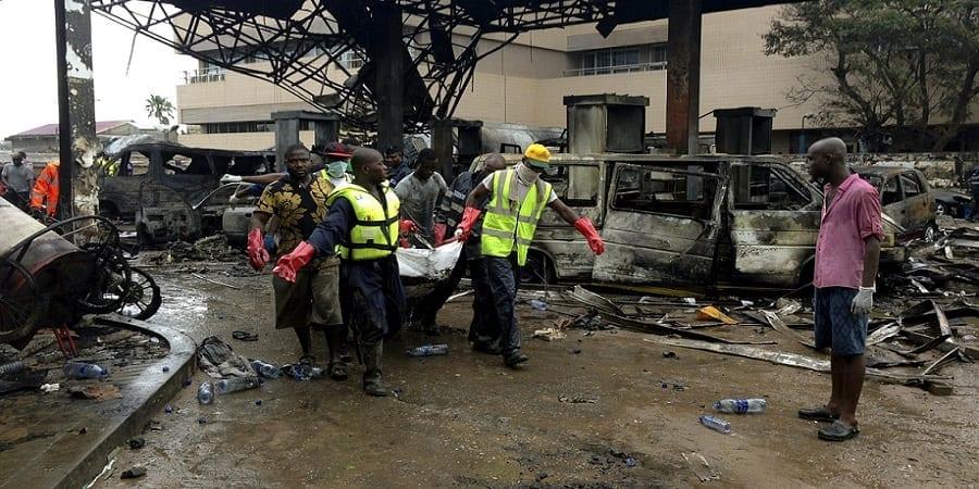 Ghana-blast