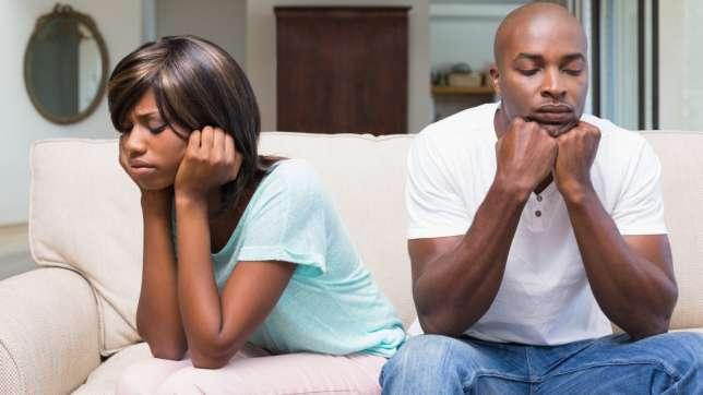 """Résultat de recherche d'images pour """"Voici 5 raisons spirituelles pour lesquelles les relations de certaines femmes avec les hommes ne durent pas"""""""