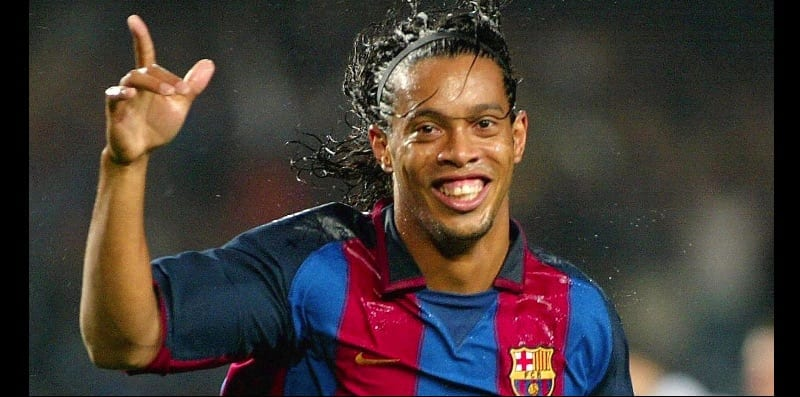Ronaldinho-trop-laid