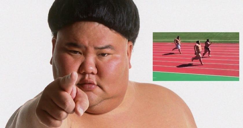 sumo-sprint