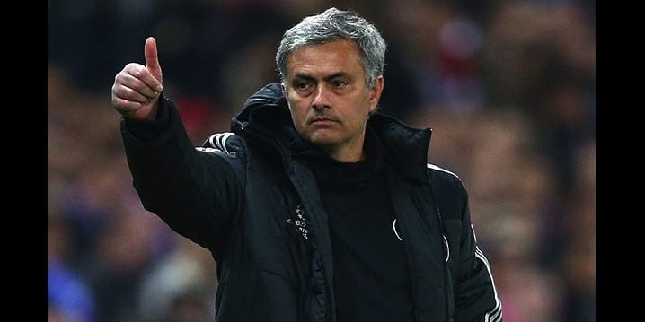 Mourinho-phrases