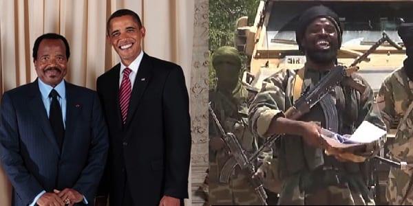Obama-Cameroun-Boko-Haram