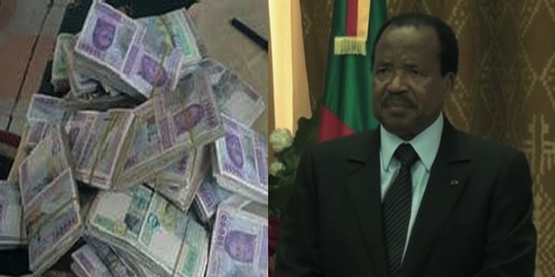 Paul Biya pour camerounais kleptomane-2