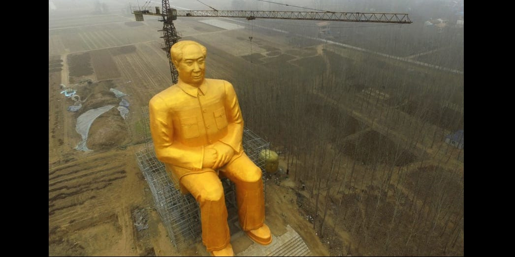 Mao Zendong