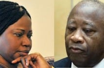 GBAGBO BESAOUDA