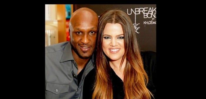 khloe kardashian son plus grand r ve serait de se remarier avec son ex lamar afrikmag. Black Bedroom Furniture Sets. Home Design Ideas
