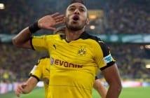 Archive: Dortmund vs Darmstadt – Bundesliga – 26/09/2015