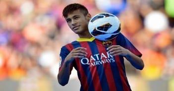Neymar da Silva Santos Junior Full HD Wallpapers 2015 6