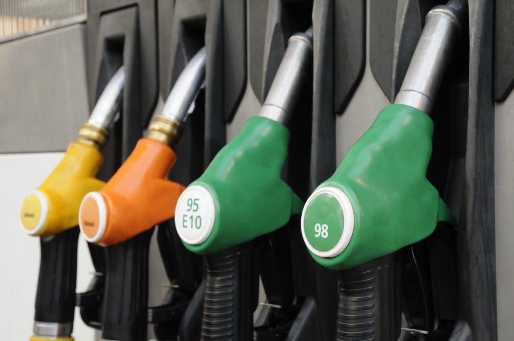 Côte d'Ivoire : Augmentation du prix de l'essence à la pompe