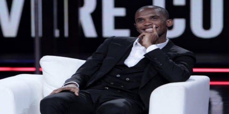 Classement Des Footballeurs Africains Les Plus Riches Eto O En Tete