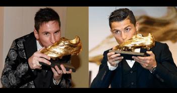 Cristiano-Ronaldo-joueur-footballeur-soulier-or-trophet