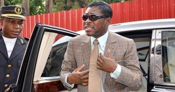 Teodoro NGuema
