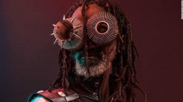 Kenya: découvrez les 'papis hip hop aussi appelés papis les plus cools au monde-photos