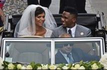 Samuel-Etoo-Georgette-mariage