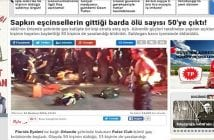journal turc