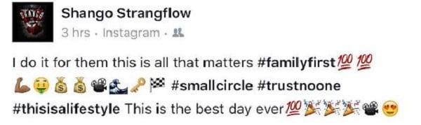 Il poste une photo de ses 23 enfants avec les 11 mamans pour la fête des pères