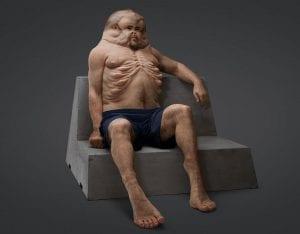 Voici le corps humain que vous devez avoir si vous voulez resister aux accidents routiers