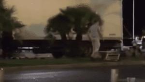 Vidéo polémique: L'auteur de l'attentat de Nice a -t-il vraiment été abattu?