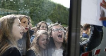 FRANCE-EDUCATION-BACCALAUREAT-RESULTS
