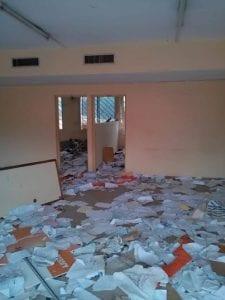 Côte d'Ivoire: Les populations mécontentes attaquent les bureaux de la CIE dans plusieurs villes du pays (photos)