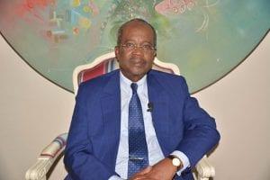 Gabon : Voici Monsieur ''Essayez-moi'', celui qui affirme pouvoir remplacer Ali Bongo