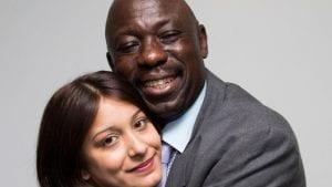 Émouvante histoire : Après 22 ans, elle a retrouvé l'homme qui l'a sauvée (photos)