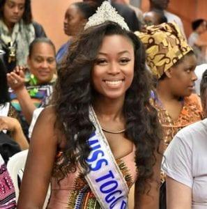 Miss Togo 2016: L'heureuse élue est enfin connue...Photo