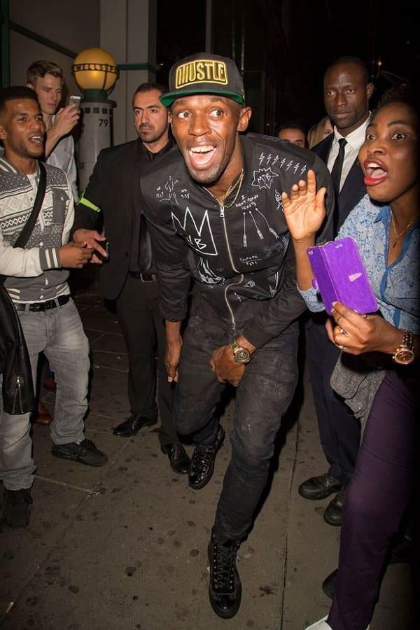 Usain Bolt: Son ex amante parle de sa demande du triolisme, sa libido élevée, et de son côté humaniste