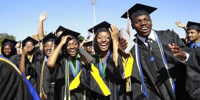 diplômés Archives - AfrikMag