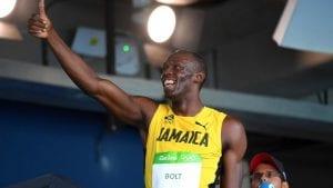 JO 2016 : Le Sud-africain Van Niekerk bat un record du monde vieux de 17 ans quand Usain Bolt décroche sa Troisième médaille d'or