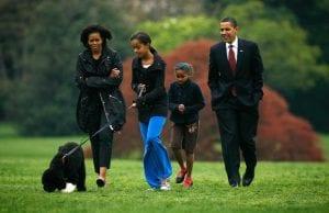 Michelle Obama révèle ce qui manquera à ses filles après leur départ de la Maison Blanche