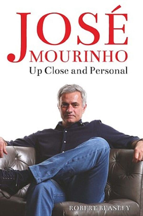 "Jose Mourinho traite Brad Pitt de ""pouffiasse""... La raison!"