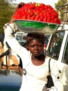 Découvrez le Burkina Faso, le pays des hommes intègres
