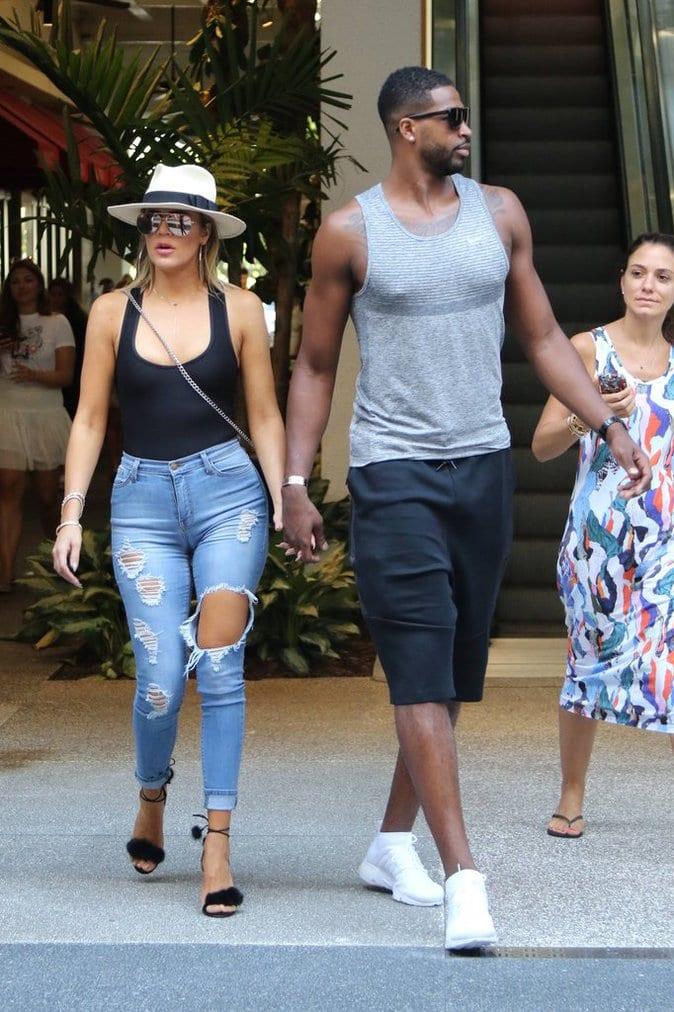 USA:  Voici désormais le nouvel amour de Khloe Kardashian, après Lamar Odom...photos