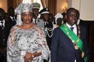 Sénégal: La jalousie de la première dame, empêche la nomination des femmes dans le gouvernement