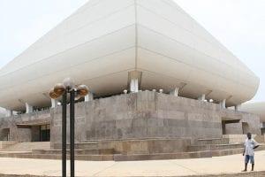 Bienvenue au Ghana, le pays de l'AZONTO