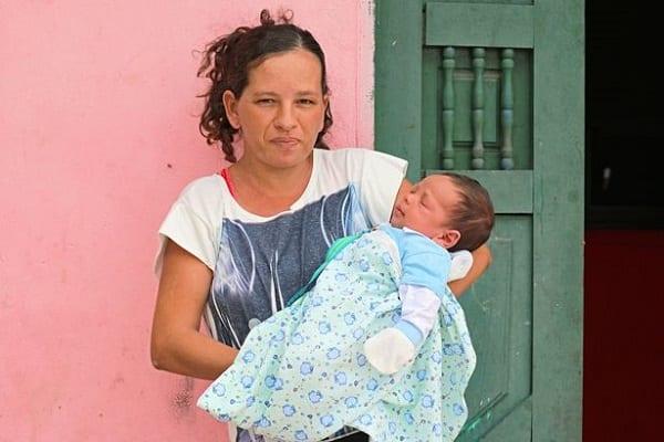 Un couple désire une fille, mais donne naissance encore à un treizième garçon...[PHOTOS]