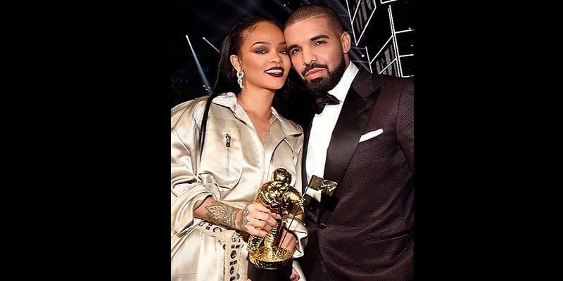 Drake Dating Rihanna à nouveau rencontres un Conseil de papa