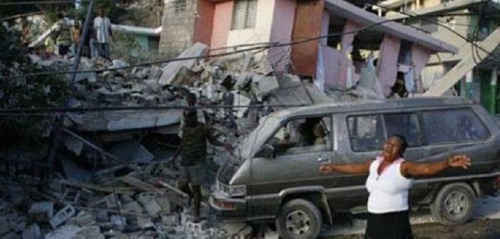 Monde : Une étude prévoit des risques de catastrophes simultanées