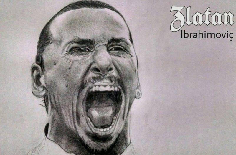 Cameroun: l'impressionnant talent artistique de Kobe Williams... (photos)
