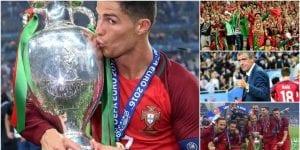 Cristiano Ronaldo révèle son objectif ultime